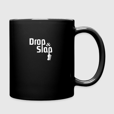 Drop & Slap bass - Full Color Mug