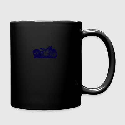 Taverniti motocycle - Full Color Mug