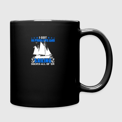 Sailing Shirt - Full Color Mug