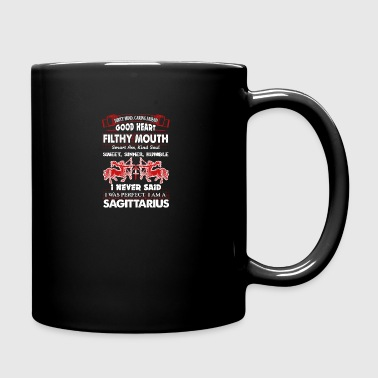 I Never Said I Was Perfect I Am A Sagittarius - Full Color Mug