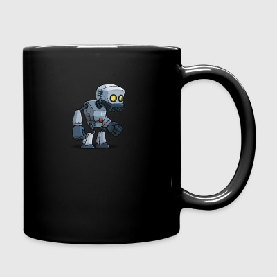 ROBOT ROBLOX - Full Color Mug