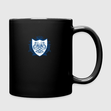 Emblem shield - Full Color Mug