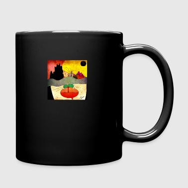 Swiss - Full Color Mug