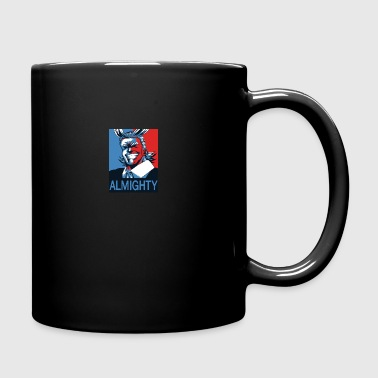 ALL MIGHT - Full Color Mug
