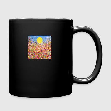 Wildflower Meadows - Full Color Mug