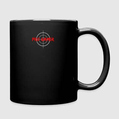 Pro Gamer - Full Color Mug