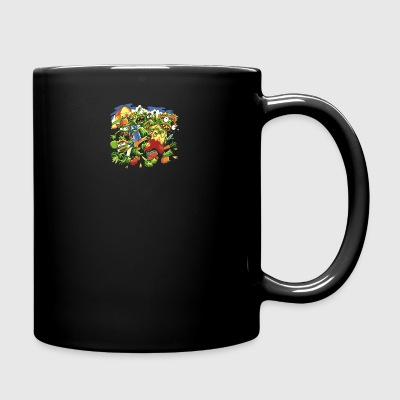 Farming Dead - Full Color Mug