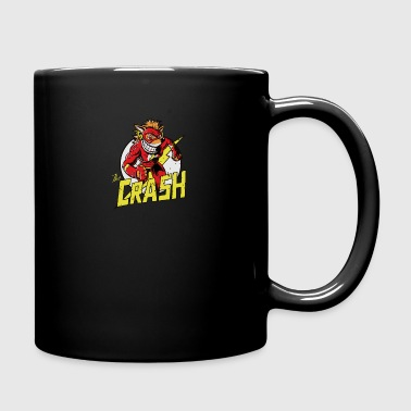 THE CRASH - Full Color Mug