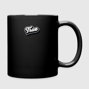 True - Full Color Mug