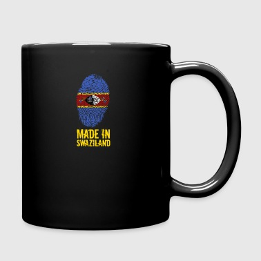 Made In Swaziland / eSwatini - Full Color Mug