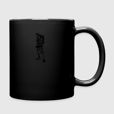 Space Marine - Full Color Mug