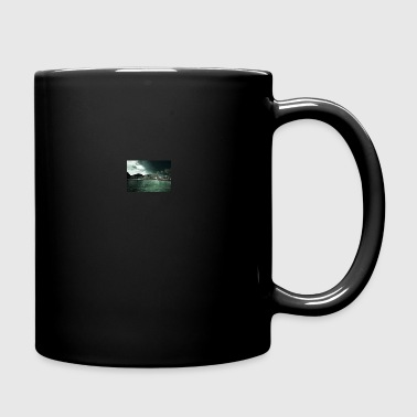 Hang Loose - Full Color Mug