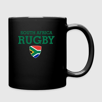 southafrican design - Full Color Mug