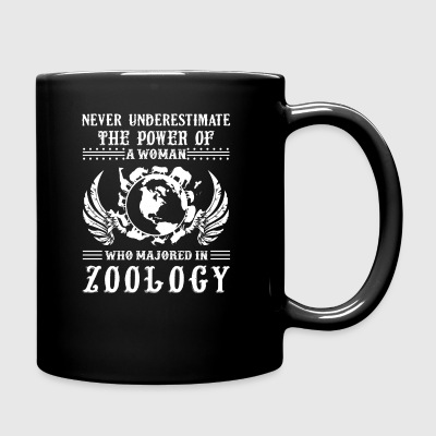 Zoology Shirts - Full Color Mug