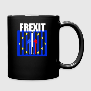 Brexit EU Europe - Full Color Mug
