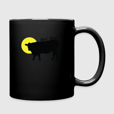Holy Cow - Full Color Mug