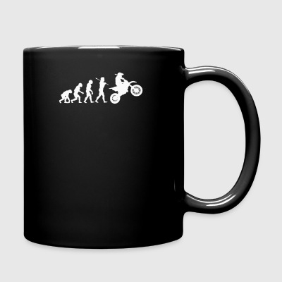 EVOLUTION MOTOCROSS - Full Color Mug