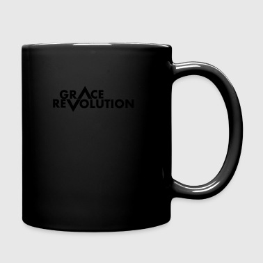 Grace Revolution - Full Color Mug