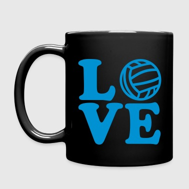 Water polo - Full Color Mug