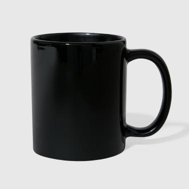 JUST BE IT - Full Color Mug