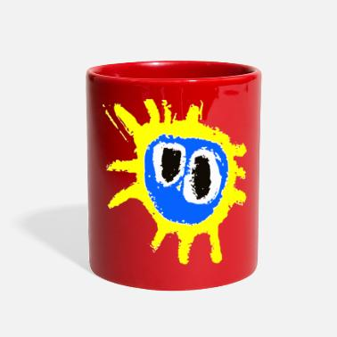 Primal PRIMAL SCREAM - Full Color Mug