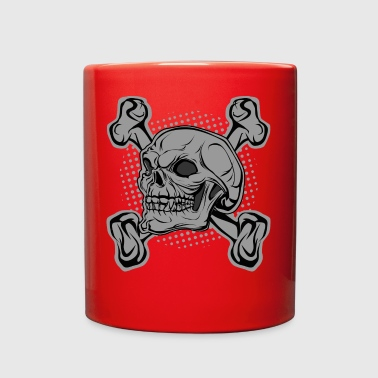 Bone Of - Full Color Mug