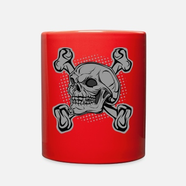 Bone Bone Of - Full Color Mug