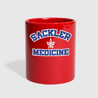 Sackler Medicine Customizable, Flex Print, Pocket - Full Color Mug