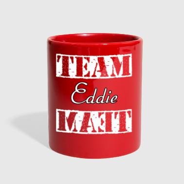 Eddie Team Eddie - Full Color Mug