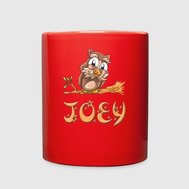 Joey Joey Owl - Full Color Mug