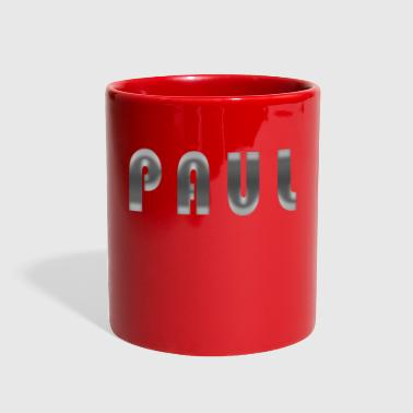 paul - Full Color Mug