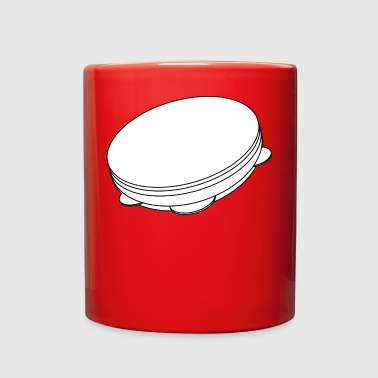 percussion - Full Color Mug
