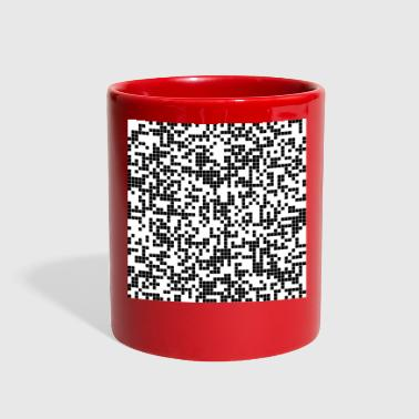 pixel - Full Color Mug