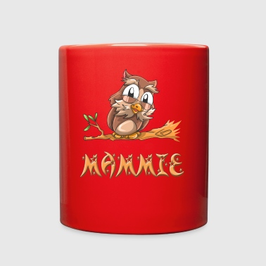 Mammie Owl - Full Color Mug