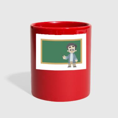 Professor professor - Full Color Mug