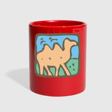 Camel Camel - Full Color Mug