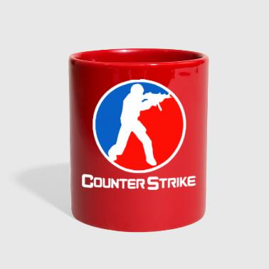 Counter Strike COUNTER STRIKE - Full Color Mug