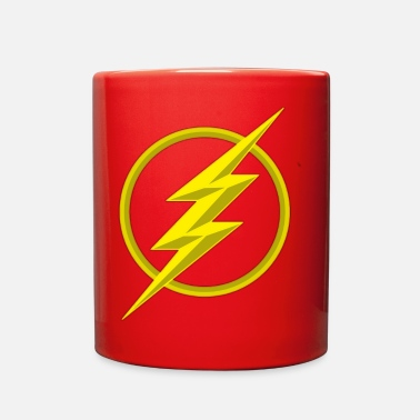 Flash Flash - Full Color Mug