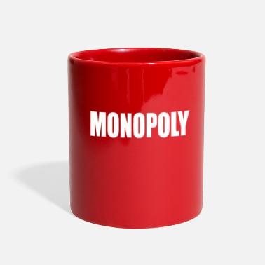 Monopoly MONOPOLY - Full Color Mug