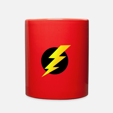 Lightning Bolt Lightning Bolt - Full Color Mug