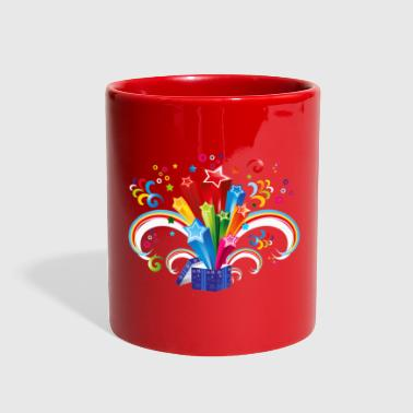 celebration - Full Color Mug
