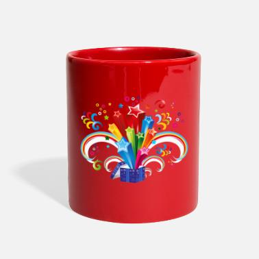 Celebrate celebration - Full Color Mug