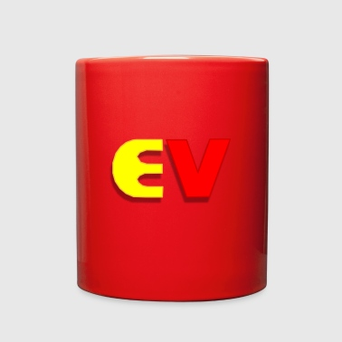Entoro Vace Logo - Full Color Mug
