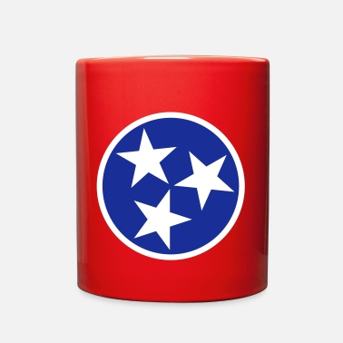Tennessee Tennessee - Full Color Mug