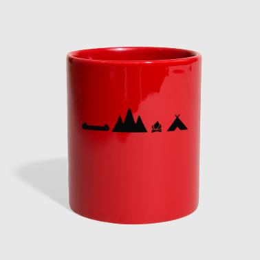 Outdoor - Full Color Mug