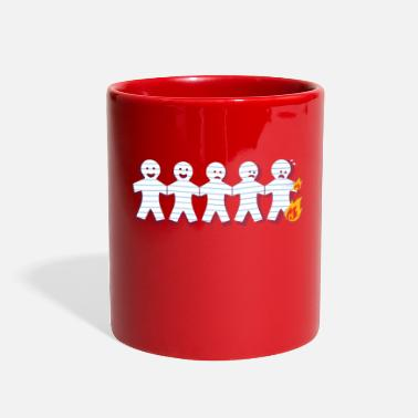 Friend friends - Full Color Mug