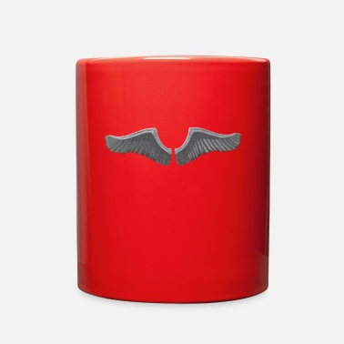 Wing Wing - Full Color Mug
