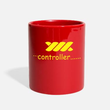 Controller controller - Full Color Mug