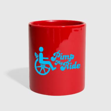 Pimp PIMP MY RIDE - Full Color Mug