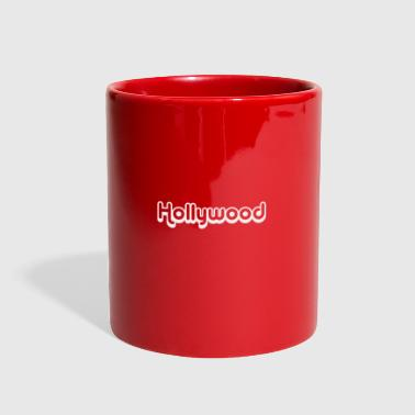 Hollywood - Full Color Mug